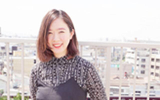 井谷 菜穂子さん