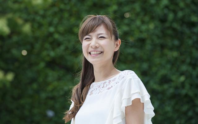 今井 奈都紀さん