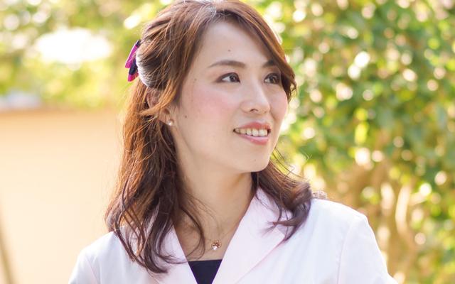 古山 順子さん(39歳)