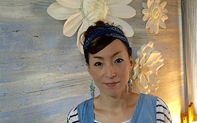 山田 幸子さん