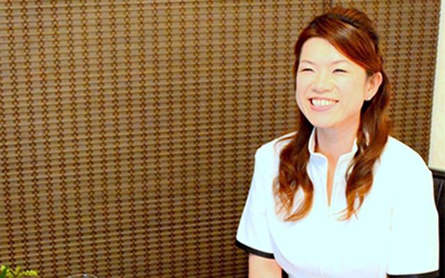 島田 美生さん(36歳)