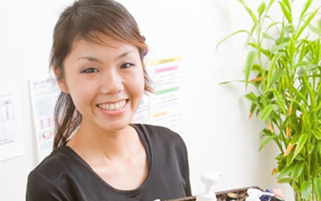 川島 麻利子さん(33歳)
