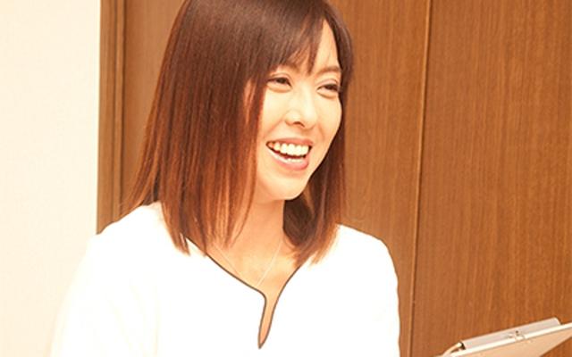 浅野 由美さん