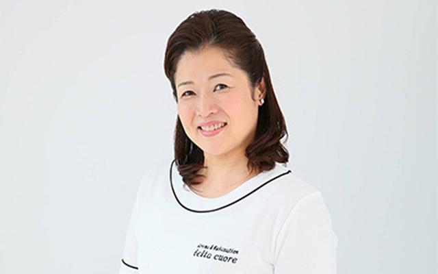 磯部 千晴さん(45才)