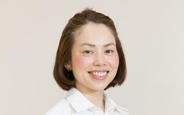 綿田 真里さん(35歳)